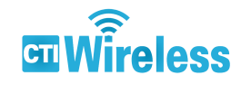 CTI WIRELESS DEALER PORTAL